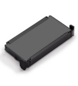 Replacement Ink Pad for TRODAT Printy 4914 Self Inking Stamps BLACK
