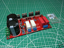 100W+100W TDA7294 X 4 BTL+ uPC1237 Speakers Protection Circuit Amplifier Board