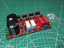 100W+100W TDA7294 X 4 BTL+ uPC1237 Speakers Protection Circuit Amplifier Board