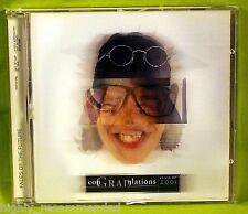 Congradulations Class of 2001 (CD, 2001 Interl,inc) Various Artists, RARE