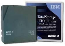 IBM LTO 4 800GB/1.6TB  Data Cartridge 95P4436 New Wrapped