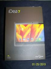NIB IDEA 7 tablet for Android 4.2 OS
