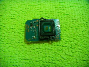 GENUINE SONY HDR-CX440 CCD SENSOR PARTS FOR REPAIR