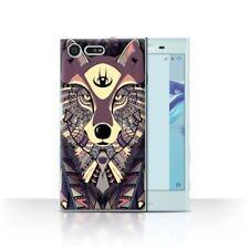 Fundas mate de color principal marrón para teléfonos móviles y PDAs