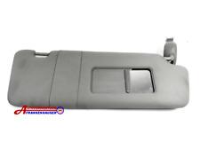 Audi A4 Sonnenblende rechts 8E0857552