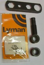 LYMAN Reloading Lot Wrench 9 Decapping Pins Other Additionals Hunting Shooting