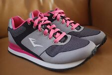 Everlast womens shoes athletic 9 pink black grey size 9M FAST SHIPPING!