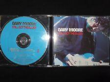 CD SINGLE GARY MOORE / STILL GOT THE BLUES /
