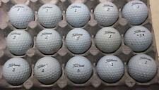 New listing 15 Titleist PRO V1 Golf Balls 4A/5A