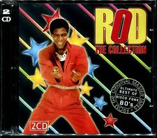 ROD - THE COLLECTION - (SHAKE IT UP / JUST KEEP ON WALKING) - 2 CD BEST OF NEW