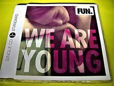 Fun. - We Are Young | MAXI RARE | Shop 111 Austria