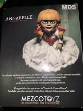 Annabelle Comes Home  6? Mezco Doll Collector?s Item Brand New Sealed Box