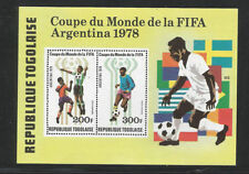 Togo Stamps