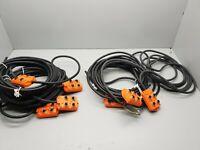 Cavo sensore Lumberg ASB 8//led 5-4-331//5m