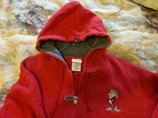 Disney  Hoodie Sweatshirt GRUMPY  Medium