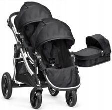 Baby Jogger City Select Set mit Zweitsitz und 1 x Wanne