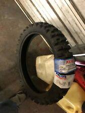kendra K7605 17102005K760 Trakmaster Tire — Rear Tire - Trakmaster - 110/90-19