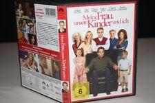 MEINE FRAU, UNSERE KINDER UND ICH -- DVD FSK 6 - Robert de Niro / Ben Stiller