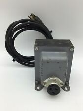 Vintage STANCOR P-8635 STEP-UP AUTOTRANSFORMER