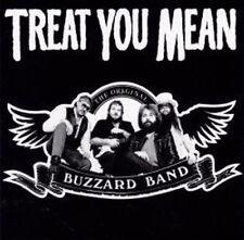 "Buzzard Band:  ""Treat You Mean""  (CD Reissue)"