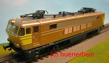 ViTrains 2168 SNCB NMBS Mehrsystem E-Lok Type 1608 E-Lok gold Ep5 H0 NEU+OVP