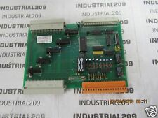 FORRY CIRCUIT BOARD MONITOR 102176-12 REV F NEW