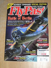 January Flypast Military & War Magazines