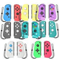 For Nintendo Switch Joycon Lite Wireless Bluetooth Controller Gamepad w/ Wake Up