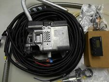 WEBASTO THERMO TOP C TSL17 COOLANT HEATER KIT 1311551A DIESEL HEATER 12V 5.2KW