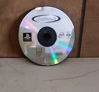 Jet Moto 2 Sony PlayStation 1  disc only Tested