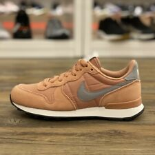 Nike Wmns Internationalist Gr.39 Sneaker peach rosa 828407 615 Damen Schuhe Clas