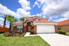Last Minute Orlando for 10! Close to Parks.Private Pool with Private Cinema Room