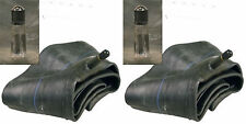 TWO 26x12.00-12 26x12-12 26/12-12 26x12x12 26X12.0-12 Heav Duty Tire Inner Tubes