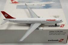 Herpa Wings 1:500 swissair airbus a330-200 (508346)