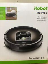 NEW iRobot Roomba 985 App Wi-Fi Connected Robot Vacuum