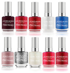 Jordana Nail Polish, 0.5 fl. oz. - Pick Any 1 !!!