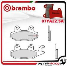 Brembo SA pastillas freno sinter fre Bombardier-Can Am Commander 800 sx/dx 2011>