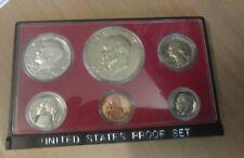 1975/1976 U.S. Mint Proof Set