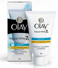 """""""NEW BRANDED OLAY NATURAL WHITE 7 IN 1 INSTANT GLOWING FAIRNESS CREAM"""""""
