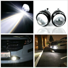 Waterproof fisheye/Eagle Eye Lamp Daylight LED DRL Fog Daytime Running Car Light