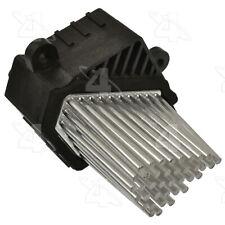 HVAC Blower Motor Resistor-Resistor Block 4 Seasons 20421