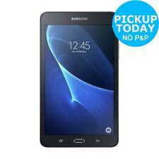 Samsung Galaxy Tab A 7 Inch WiFi 8GB Tablet - Black. From the Argos Shop on ebay