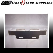 A16 TAIL TIDY / NUMBER PLATE BRACKET  AND INDICATORS FOR UNDERTRAYS
