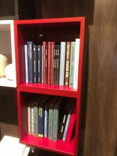 Mensole Porta Cd Ikea.Librerie E Scaffali Ikea Per La Casa Acquisti Online Su Ebay