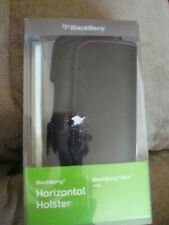 BLACKBERRY HORIZONTAL HOLSTER 9000