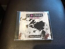 Life Is Strange Before The Storm Soundtrack Only