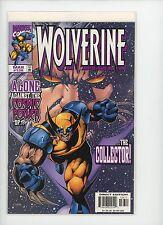 Wolverine #136 (Mar. 1999, Marvel)