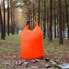 20L Waterproof Dry Bag Sack Pouch Canoe Boating Kayaking Camping Rafting Orange