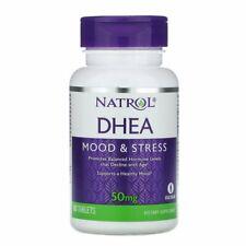 Natrol DHEA50 mg 60 Tablets