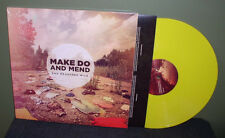 """Make Do and Mend """"End Measured Mile"""" LP OOP /400 Touche' Amore Title Fight"""